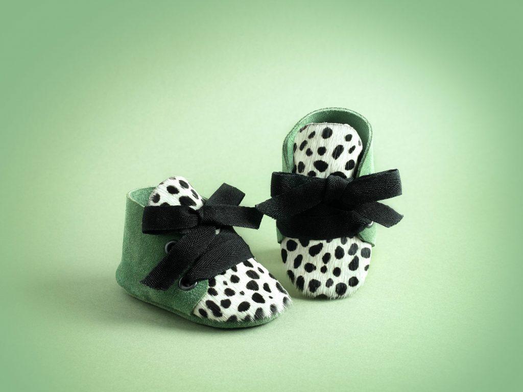Babyschoentjes, foto voor sybregje.nl