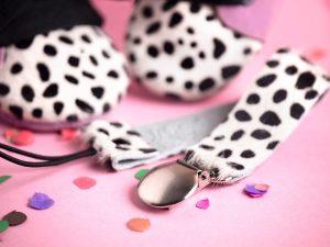 speenkoord roze productfotografie