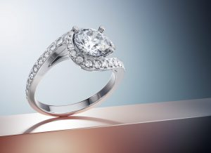 diamant ring cgi sieradenfotografie